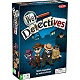 Tactic Games US We Detectives Board Game (6 Player)