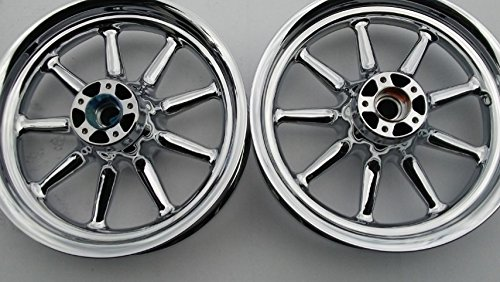 King Mag Wheels - 2