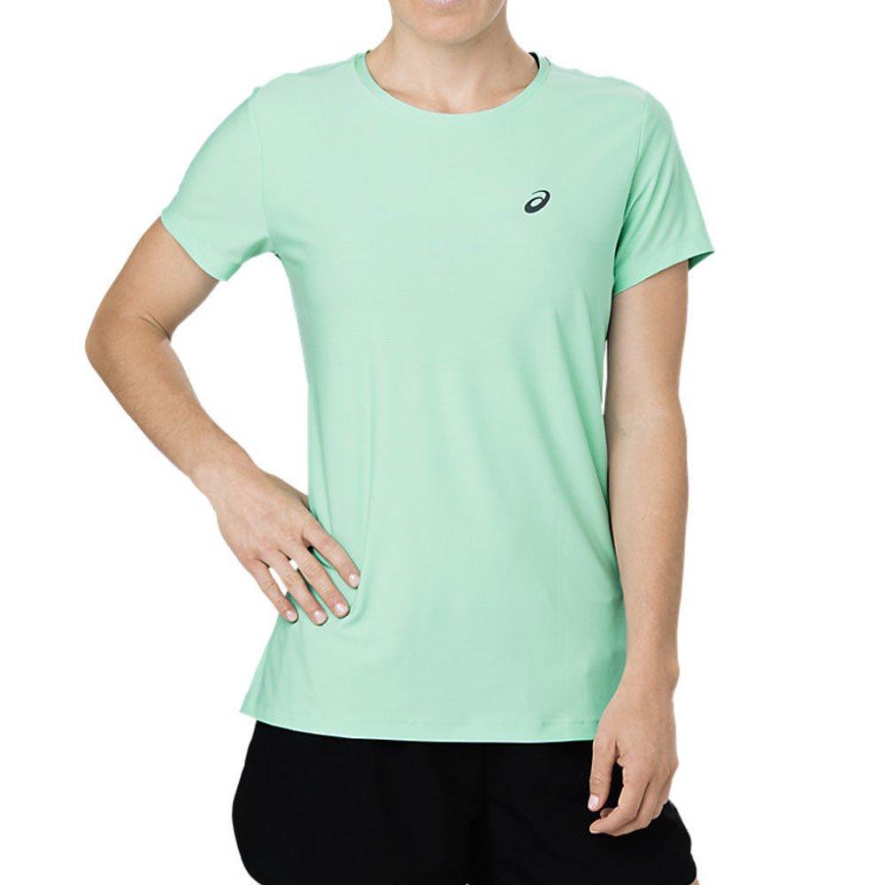 Asics SS Top Camiseta, Sin género
