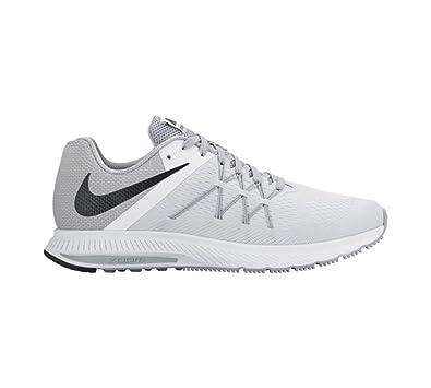 separation shoes c1c28 f09f5 Nike Men's Zoom Winflo 3 Running Shoe