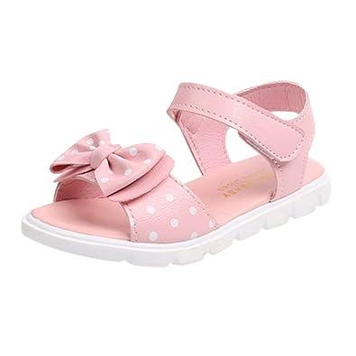 b0c2bcc365f46a Allywit Baby Girls Sandals