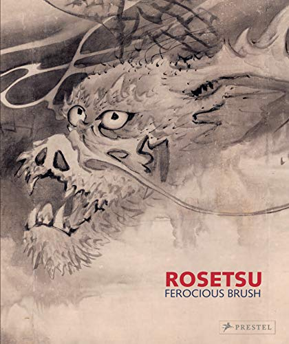 Image of Rosetsu: Ferocious Brush