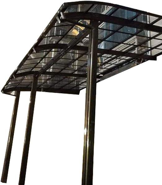 Litesort toldos de Aluminio para Patio y balcón al Aire Libre y ...
