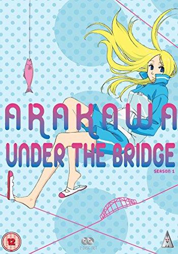 Arakawa: Under the Bridge Collection [DVD] [Import]