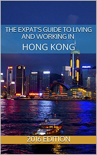ZIP The Expat's Guide To Living And Working In: HONG KONG. services PATATAS Figure people Almaty higher April