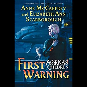 First Warning Audiobook