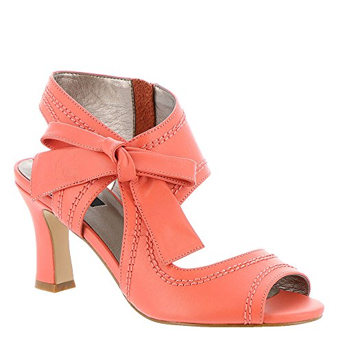 ARRAY SCARLET Womens Sandal Coral m9lPRv