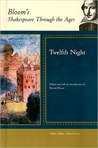 Twelfth pdf the night