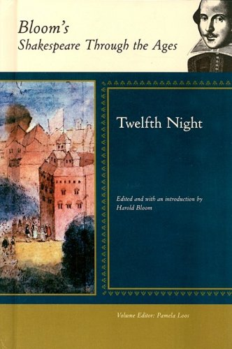 Twelfth Night (Bloom's Shakespeare Through the Ages) pdf epub
