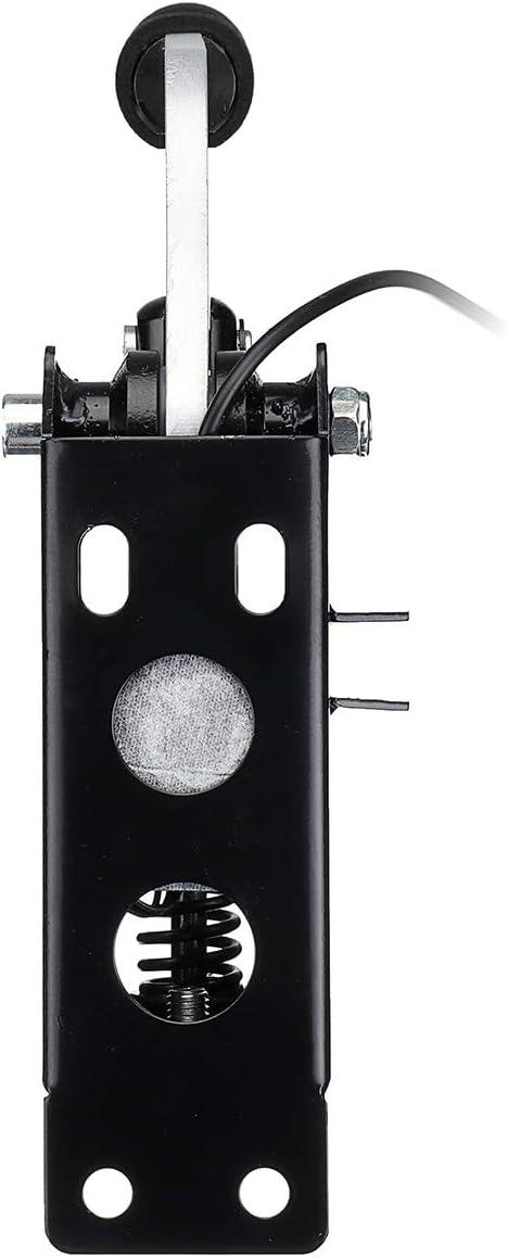27//29 T500 Fanatecosw Dirt Rally Rot Viviance USB Handbremse Hydraulikhebel SIM /& Clamp F/ür Rennspiele G25