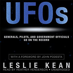 UFOs Audiobook