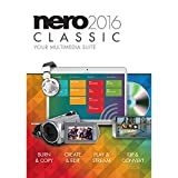 Nero 2016 Classic [OLD VERSION]