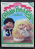 Cabbage Patch Kids Cereal Refrigerator Magnet.
