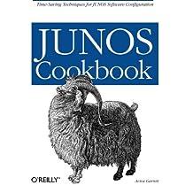 JUNOS Cookbook: Time-Saving Techniques for JUNOS Software Configuration
