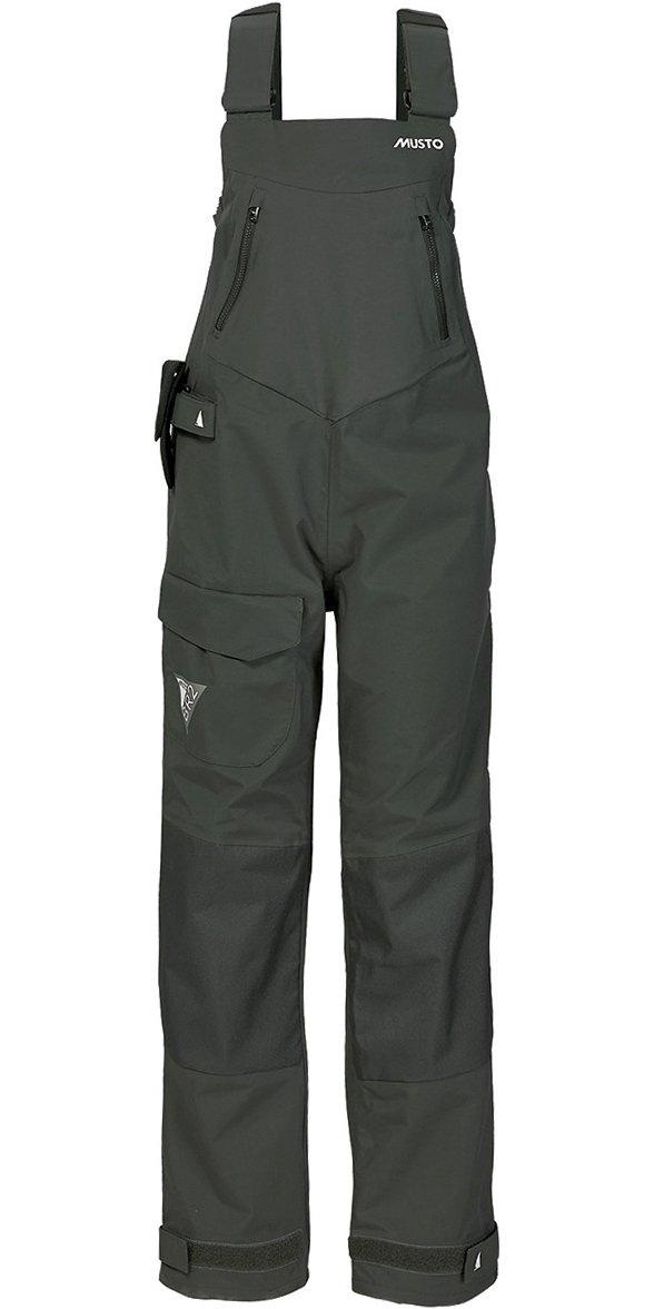 Dark Sb004w2 Musto Br2 Offshore Grey In Ladies Dropseat Trousers PwTukOXZi