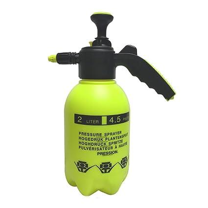 NACOLA Bomba de Agua de 1 l y 2 l de la Marca Mister en Spray de. Pasa ...