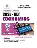 CBSE NET ECONOMICS SOLVED PAPERS