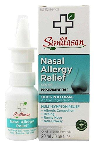 Similasan Relief Allergy Nasal