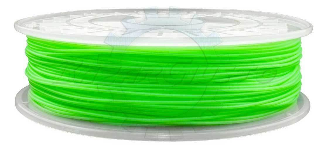 Hilo impresora 3d de 1.75 mm, filamento pla, Light Green ...