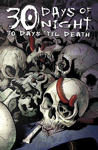 Read Online 30 Days of Night: 30 Days til Death pdf