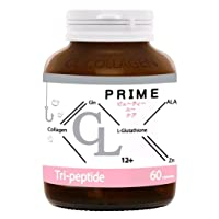 CL Collagen 12+ The latest package by Prime CL Collagen by Prime Collagen imported...