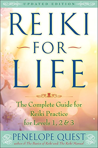 Reiki for life updated edition the complete guide to reiki reiki for life updated edition the complete guide to reiki practice for levels fandeluxe Images