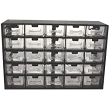 25-DRAWER SMALL-PARTS CABINET