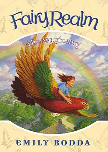 The Magic Key (Fairy Realm No. 5) (Fairy Series Realm)