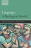 img - for Language: A Biological Model book / textbook / text book