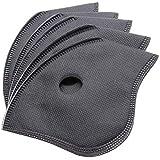 Paquete de filtros para mascara deportiva