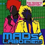 Mad soldiers´LABORATORY