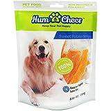 Hum & Cheer HM0390V009-250 Premium Sweet Potato Strips For Dog Training Chews Snacks, 8.82 oz/One Size