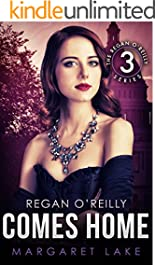 Regan O'Reilly, PI, Comes Home (Book Three in the Regan O'Reilly Series)