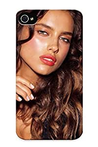 meilinF000Ellent iphone 6 4.7 inch Case Tpu Cover Back Skin Protector Irina Sheik For LoversmeilinF000