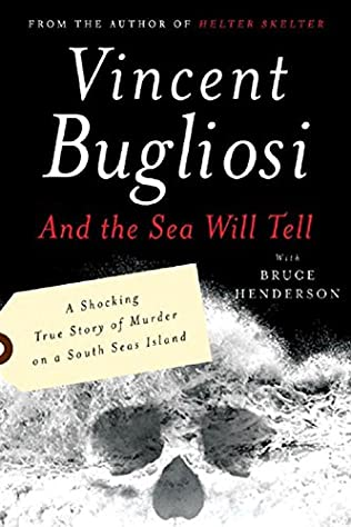 book cover of And Sea Will Tell