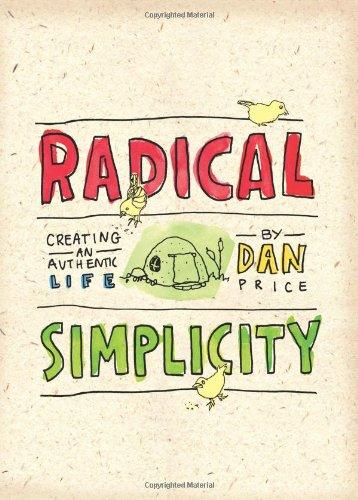 Read Online Radical Simplicity pdf