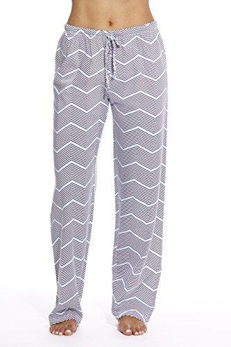 Womens Cute Cotton Pants - 7