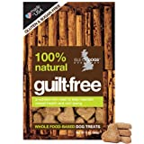 Isle Of Dogs Natural Guilt Free Dog Treats