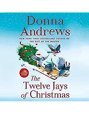 The Twelve Jays of Christmas: A Meg Langslow Mystery