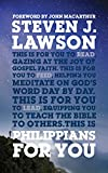 img - for Philippians For You book / textbook / text book