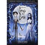 Tim Burton's Corpse Bride / La Mariée Cadavérique