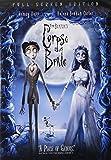 Tim Burton's Corpse Bride (Full Screen Edition)