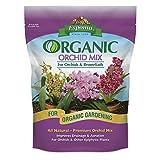 Espoma 4 Quart Organic Orchid Mix