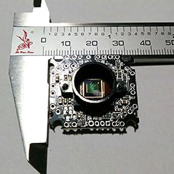 USB 2.0 CMOS 130 W Mega píxeles de la cámara módulo teclado láser 1/3,5 pulgadas: Amazon.es: Amazon.es