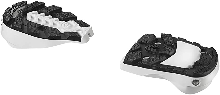 Salomon QST - Suela de recambio con insertos Tech-Inserts: Amazon.es: Zapatos y complementos