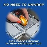 Finish All in 1 Gelpacs Orange, Dishwasher