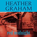 Red Midnight Audiobook by Heather Graham Narrated by Julia Motyka