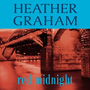 Red Midnight Audiobook