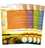 Celebrate Recovery Updated Participant's Guide Set, Volumes 1-4: A Recovery Program Based on Eight Principles from the Beatitudes
