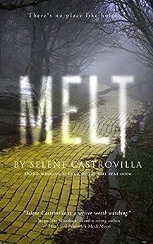 Melt (The Rough Romance Trilogy) by [Castrovilla, Selene]